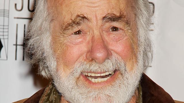Grateful Dead-tekstdichter Robert Hunter op 78-jarige leeftijd overleden
