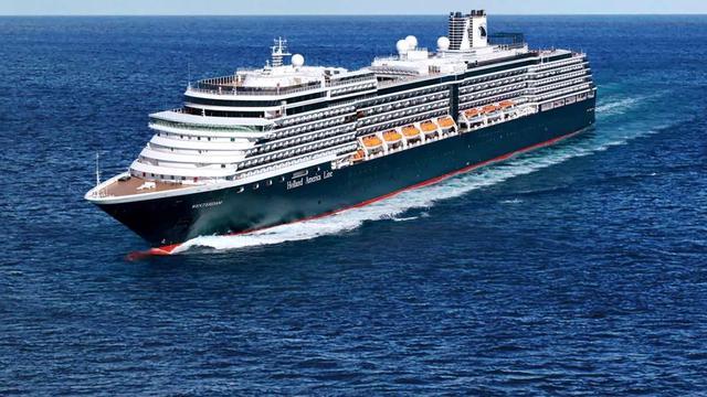 Nederlands cruiseschip niet welkom in Japan uit angst voor coronavirus