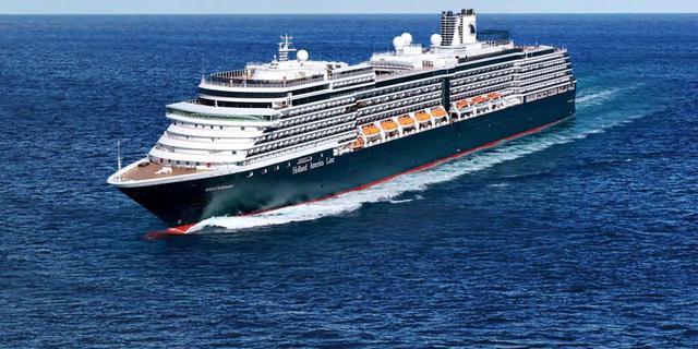 Nederlands cruiseschip in Zuid-Chinese Zee vindt voorlopig toevluchtsoord