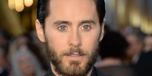 Jared Leto in thriller The Outsider