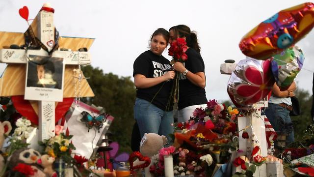 Aanklager wil doodstraf voor schutter school Florida
