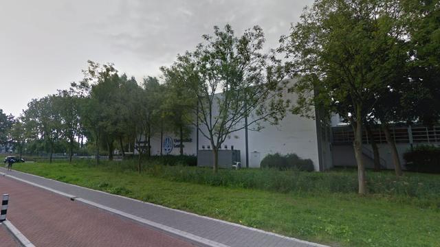 Universitair Sportcentrum tijdelijk ontruimd vanwege stank