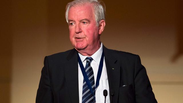 WADA-voorzitter noemt 2015 'wake-upcall' door dopinggevallen