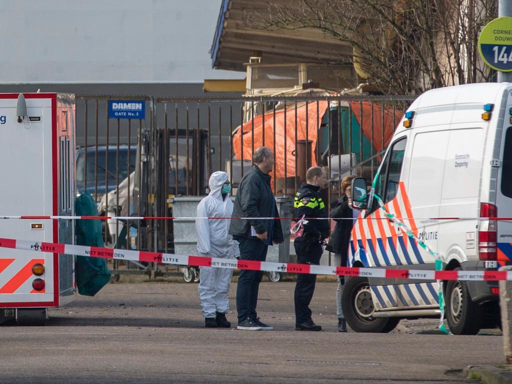 Waarom ridouan taghi de meest gezochte crimineel van nederland is