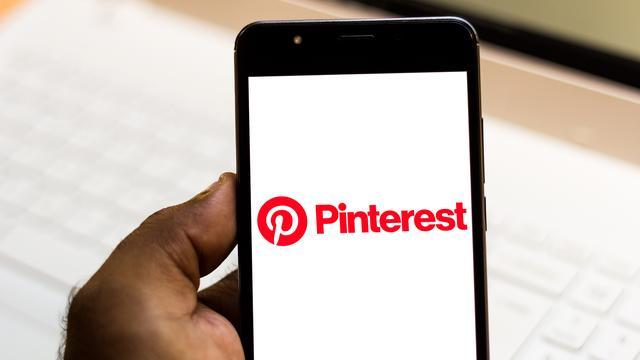 Pinterest verwijst naar instanties bij zoektermen mazelen en vaccinaties