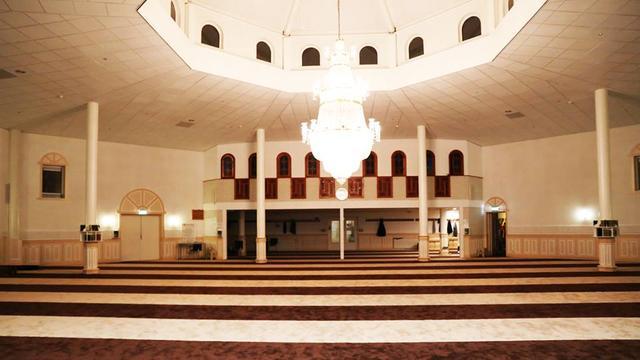 Vier jaar cel voor terreuraanslag op moskee Enschede