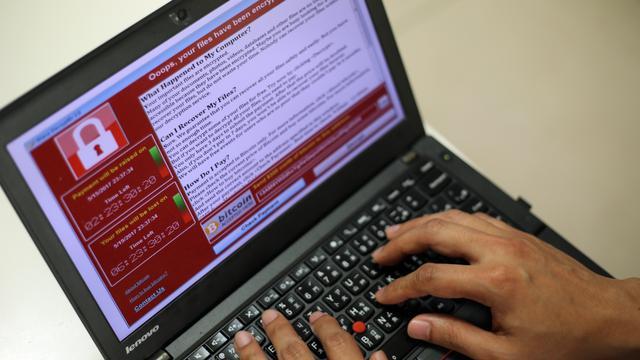 WannaCry-onderzoeker pleit schuldig voor ontwikkelen van malware