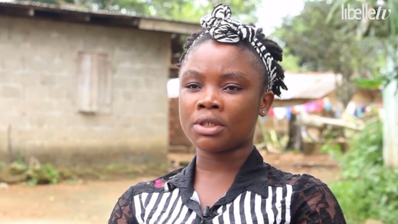 Dit meisje overleefde ebola