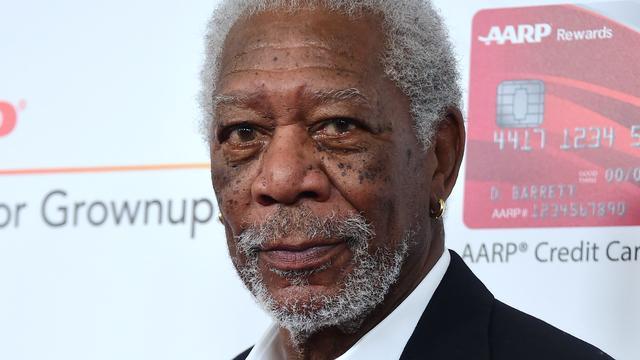 Morgan Freeman door meerdere vrouwen beschuldigd van seksuele intimidatie