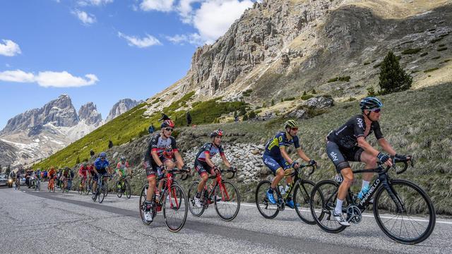 Omstreden Bardiani en Israëlische ploeg krijgen wildcard voor Giro