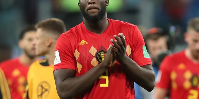WK-programma 14 juli: België en Engeland strijden om troostprijs