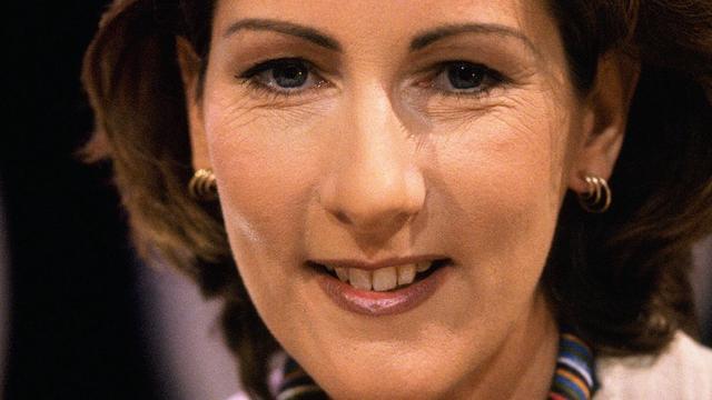 Annette van Trigt heeft nooit Studio Sport 'met bord op schoot' gekeken
