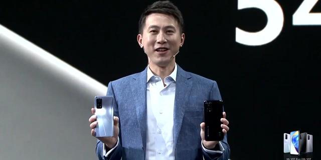 Xiaomi introduceert nieuwe Mi 10T-smartphones met 144Hz-scherm