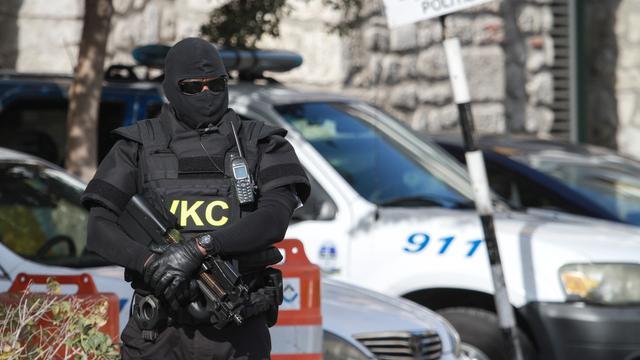 Vier doden bij schietpartij op Curaçao