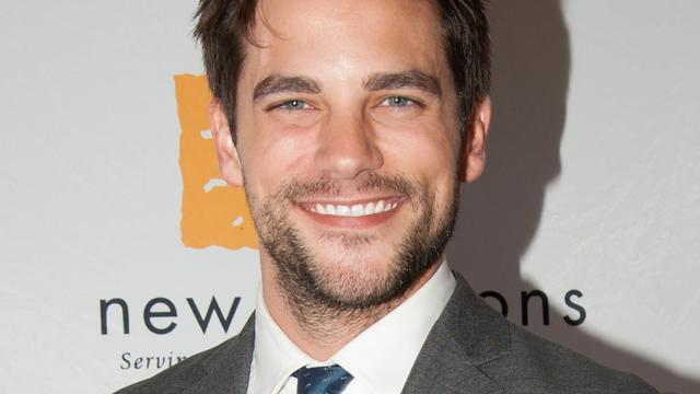 Pretty Little Liars-acteur Brant Daugherty krijgt rol in Dear White People