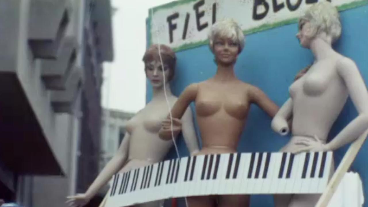 Provocatief en bourgondisch: carnaval van 1924 tot 2018
