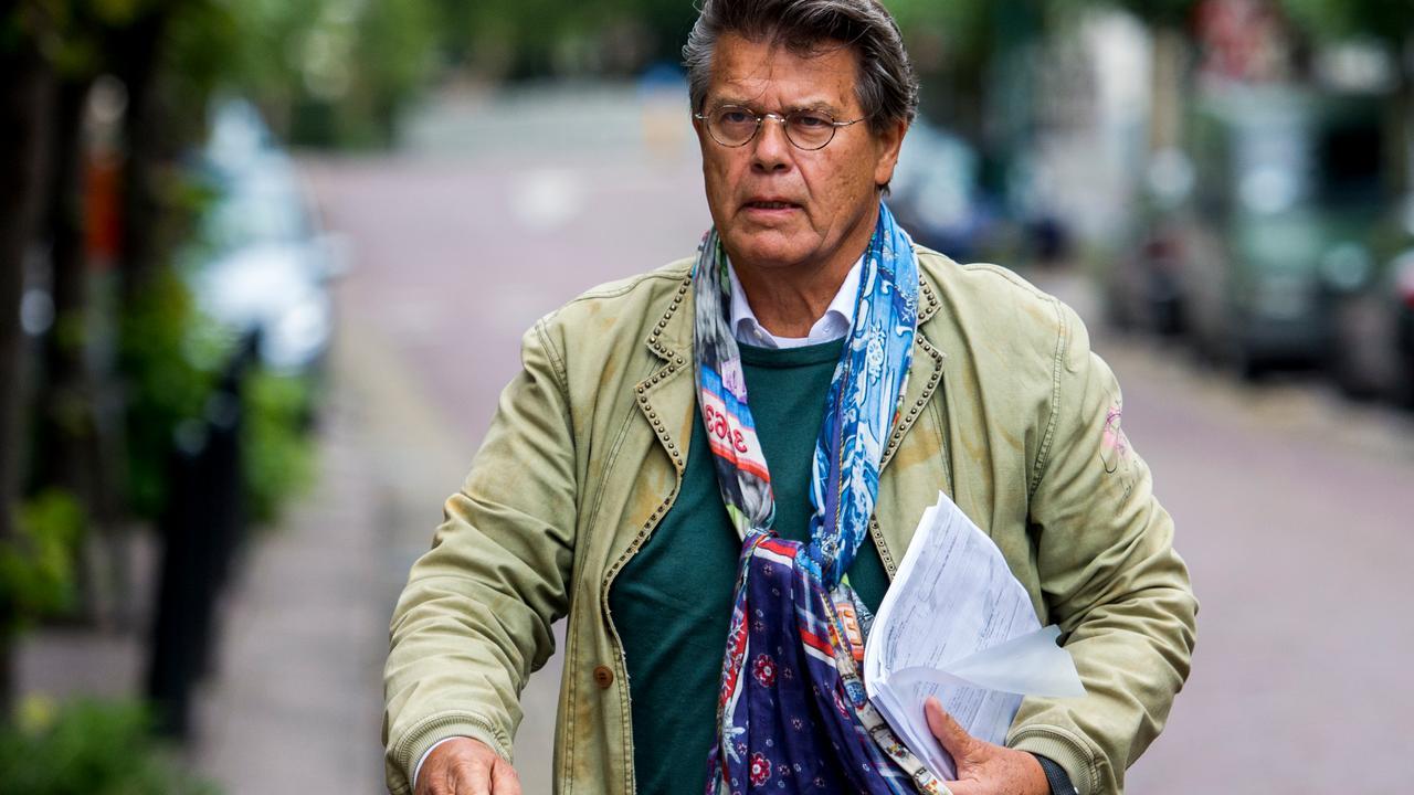 Emile Ratelband bij Hoge Raad in cassatie tegen uitspraak