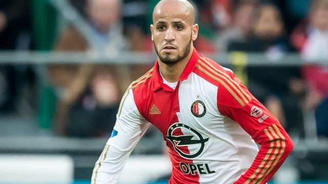 El Ahmadi denkt dat FC Twente zich herstelt van malaise