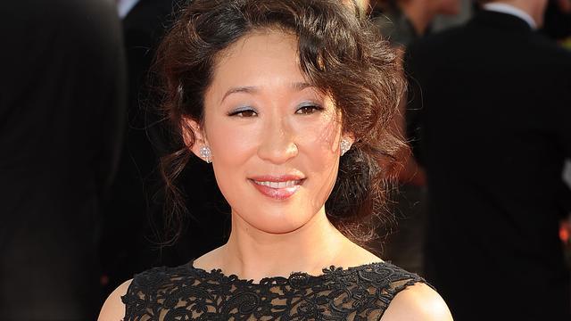 Sandra Oh voelde zich sterk toen ze stopte met Grey's Anatomy