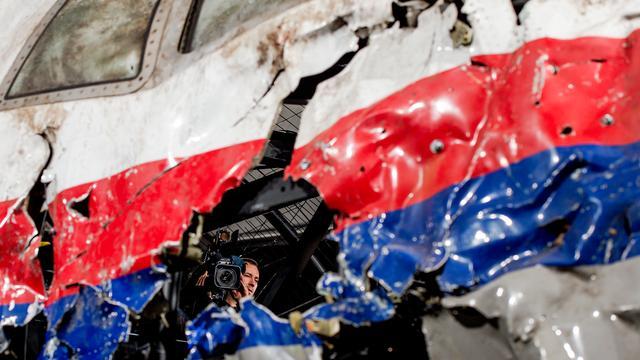 Kabinet ziet geen reden Oekraïne aansprakelijk te stellen voor MH17