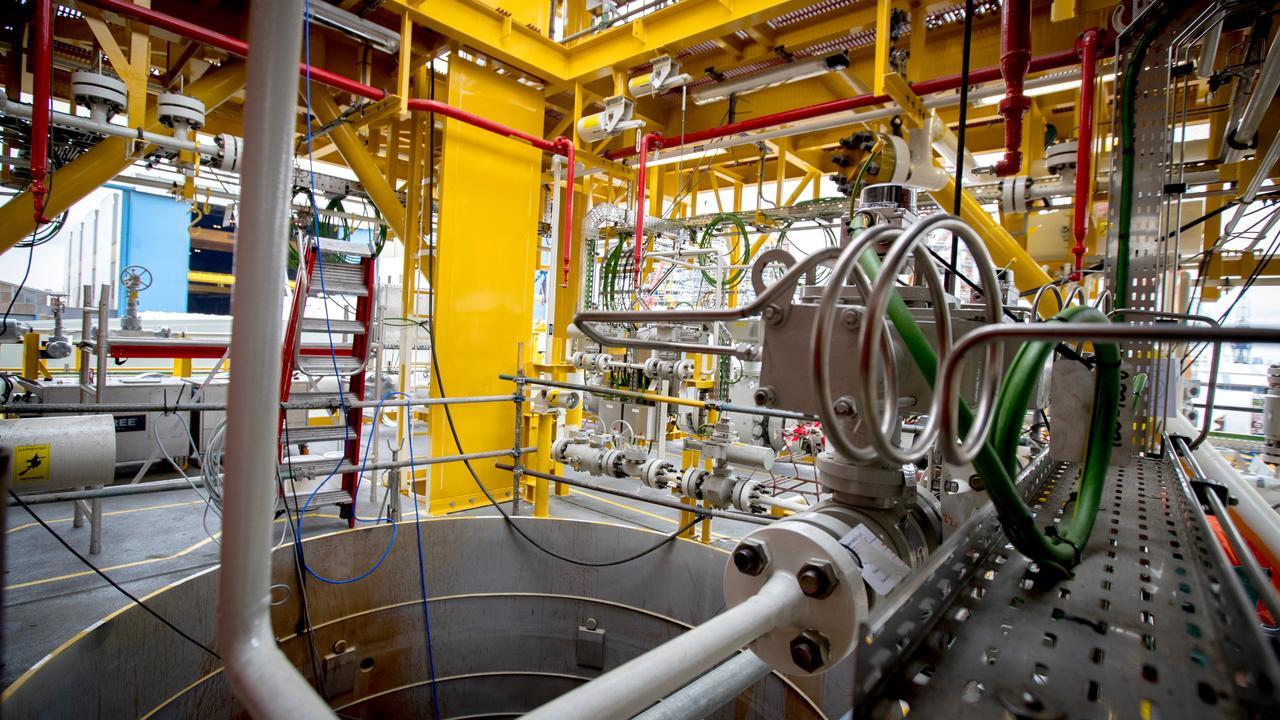 Nederlandse industrie boekt sterkste productiestijging sinds april 2000