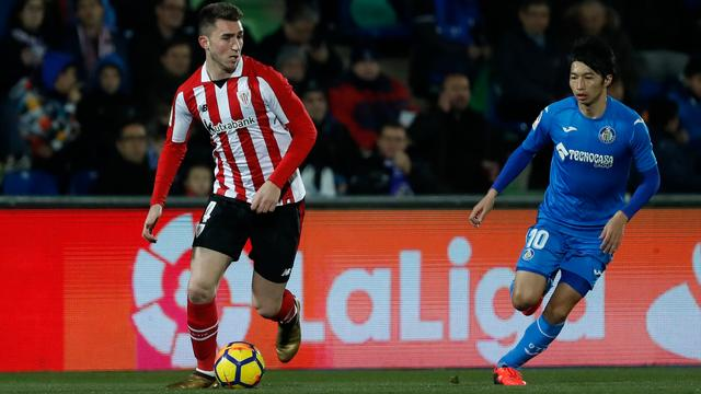 Manchester City betaalt 65 miljoen voor Bilbao-verdediger Laporte
