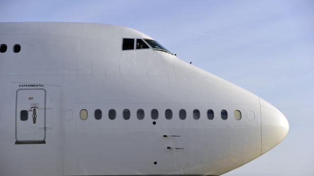'Boeing wil samenwerkingsverband met Embraer'