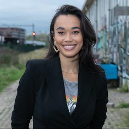 Romy Monteiro geeft punten bij Songfestival in plaats van Duncan Laurence