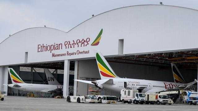 Ethiopian Airlines vliegt na vredesakkoord voor het eerst in 20 jaar naar Eritrea