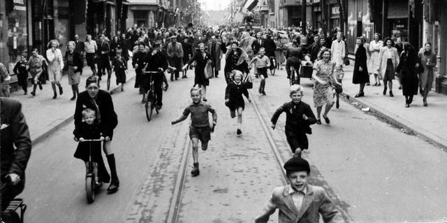 Zes dingen die je (misschien) niet wist over de bevrijding van Nederland