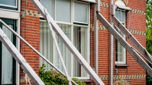 Versterking van 1.588 Groningse huizen gaat door