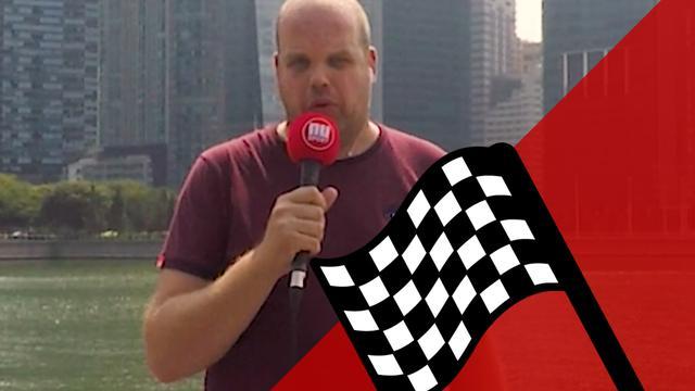 Vooruitblik F1: 'Verstappen wint niet op eigen kracht'
