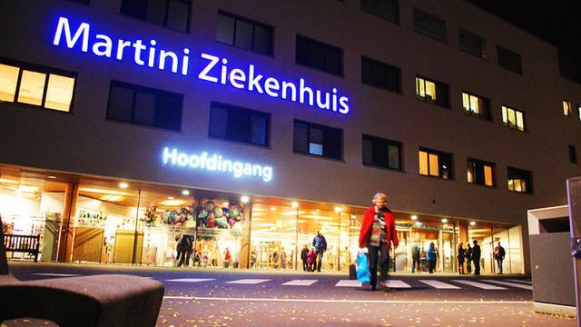 Martini Ziekenhuis schiet zorgbonus voor, 1.000 euro in november uitbetaald