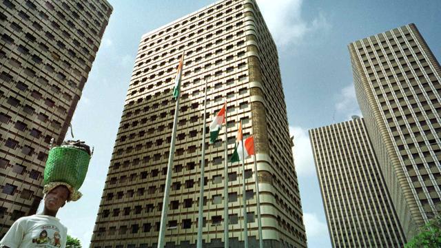 'Afrikaanse economieën groeien 4,5 procent in 2015'