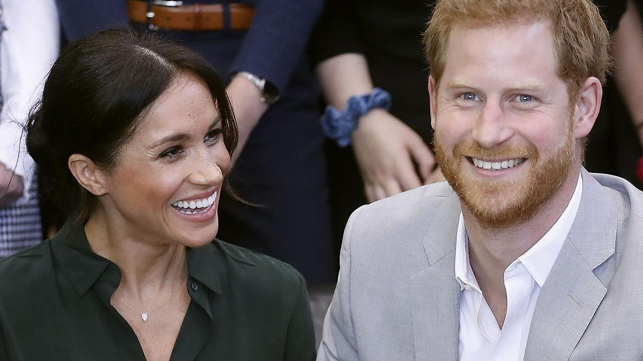 'Royal baby' op komst: Het verhaal van Meghan en Harry tot nu toe