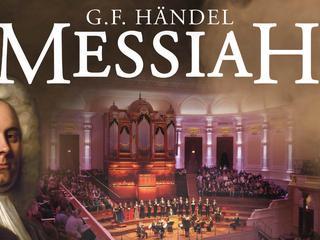 Bestel je tickets voor Messiah - G.F. Händel van 80 voor 49 euro