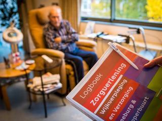 Beroepsvereniging pleit voor noodplan om personeelstekort in zorg aan te pakken