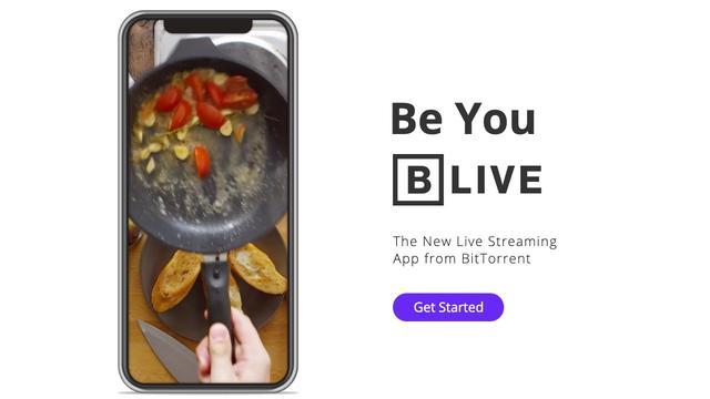 BitTorrent kondigt videoapp met focus op livestreamen aan