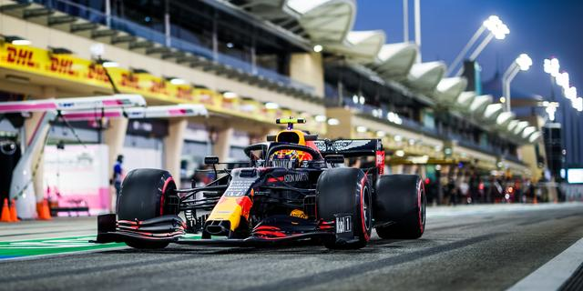 Reacties na pole Bottas en P3 Verstappen in GP Sakhir (gesloten)