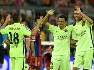 Bayern weet niet niet te verrassen na forse nederlaag in eerste duel