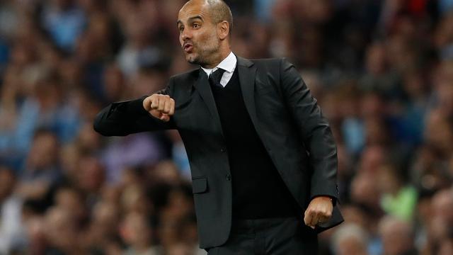 Guardiola kijkt uit naar weerzien met 'grote vriend' Koeman