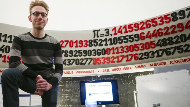 Wiskundigen vieren maandag massaal internationale pi-dag