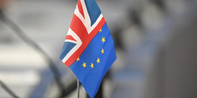EU telt nu echt af naar het afscheid van de Britten