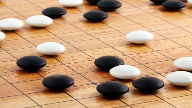 Google-computer neemt het op tegen Go-kampioen