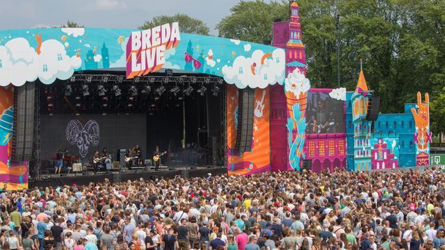 Weekendtips Breda: Breda Live! en Tour de France kijken