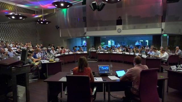 'Weinig weerstand van Eindhovense oppositie, D66 krijgt minst voor elkaar'