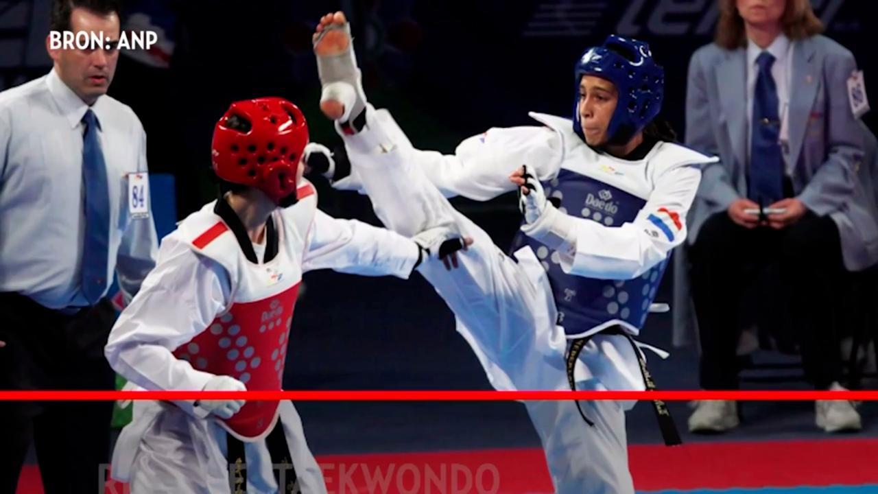 Vandaag op TV: komedie, wielrennen en taekwondo