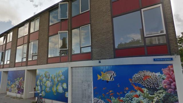Mitros sloopt woningblokken in Zuilen voor 24 sociale huurwoningen