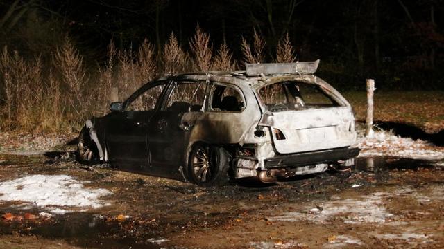Auto van ontvoerde man uit Nunspeet nog steeds spoorloos