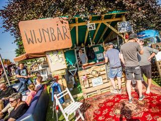 Praktisch ieder weekend wordt er wel ergens in Nederland een foodfestival georganiseerd